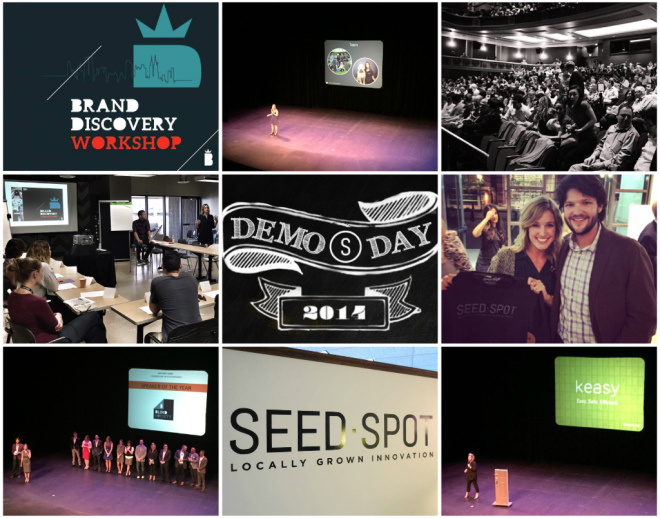 Seed Spot Demo Day