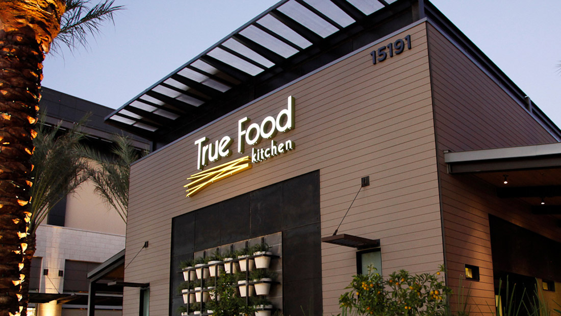 True Food Branding Agency