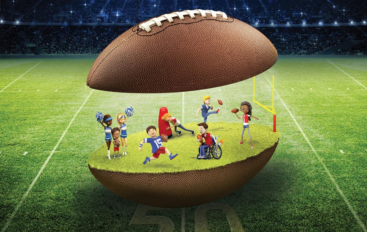 Sports Branding Agency